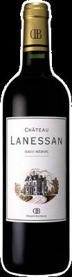 Ch Lanessan 2011