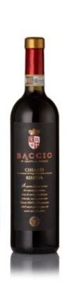 Le Chiantigiane, Chianti Riserva, DOCG, Baccio 2016