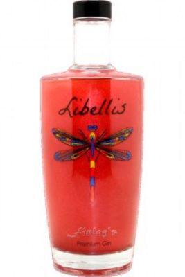 Libellis Pink Gin 70cl