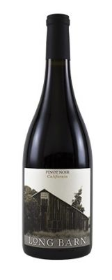Long Barn Pinot Noir 2018