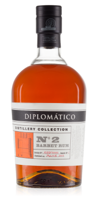 Diplomatico Collection Single Barbet