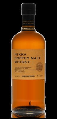 Nikka Coffey Malt 70cl 45%