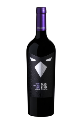Mad Bird Dark Malbec 2018