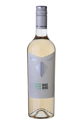 Mad Bird White Blend 2017