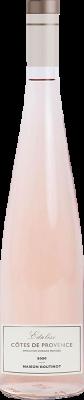 Maison Boutinot Cuvée Edalise, Côtes de Provence Rosé 2020