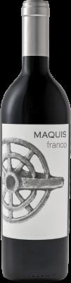 Maquis Franco Cabernet Franc 2013