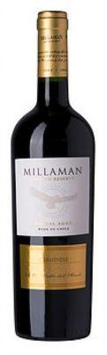 Millaman Limited Reserve Carmenere