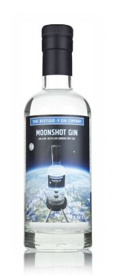 Moonshot Gin (That Boutique-y Gin Company) 50cl