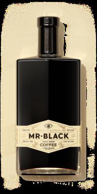 Mr Black Cold Brew Coffee Liqueur 70cl