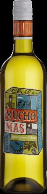 Mucho Más Sauvignon Blanc 2020