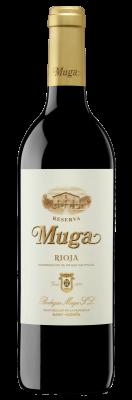 Muga Reserva 2017