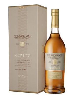 Glenmorangie Nectar d'or 46%