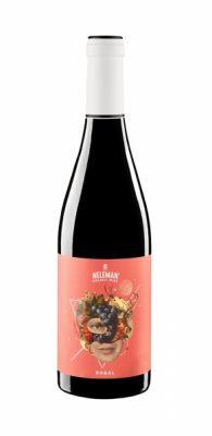 Neleman Bobal Organic 2018