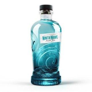 Ninth Wave Irish Gin 70cl 43%
