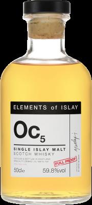 Elements Oc5 50cl 59.8%