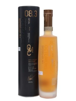 Octomore 8.3 70cl 61.2%