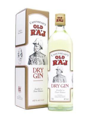 Old Raj Gin 46%