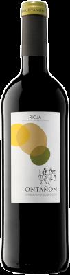 Ontanon Ecologico Organic Rioja 75cl