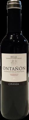 Ontañón Rioja Crianza (37.5cl) 2017