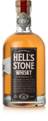 Hell's Stone Whisky