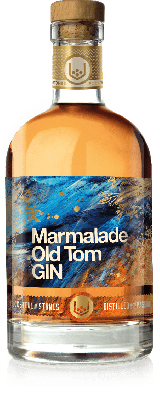 Marmalade Old Tom Gin 70cl