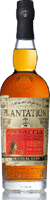 Plantation Pineapple 70cl