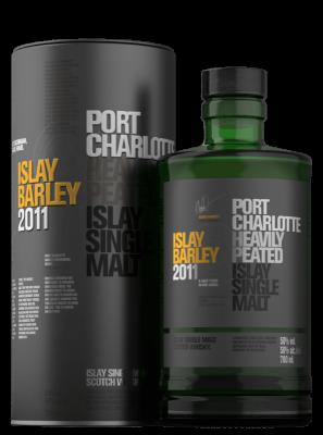 Port Charlotte Islay Barley 2012