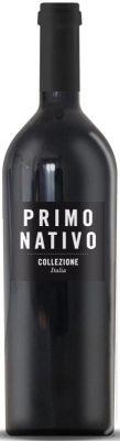 Primo Nativo Rosso Puglia 2016 75cl13%