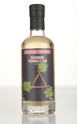 Rhubarb Triangle Gin (That Boutique-y Gin Company) 70cl