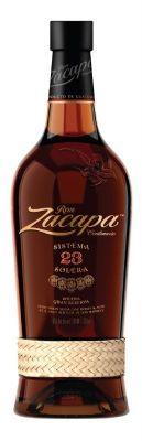 Ron Zacapa Solera 23 70cl 40%