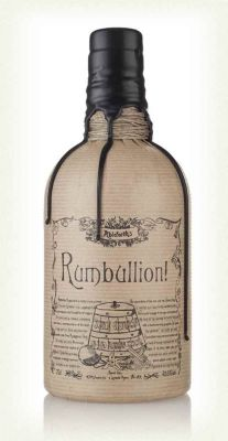 Rumbullion! 70cl 46.2%