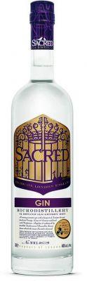 Sacred Gin Highgate ~ 70cl ~ 40%
