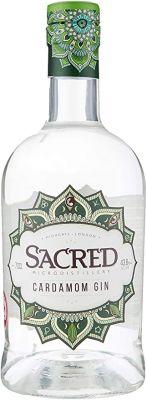 Sacred  Green Cardamom Gin 70cl