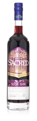 Sacred Sloe Gin 70cl 28.8%