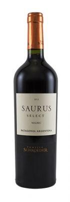 Saurus Patagonia Select Malbec 2019