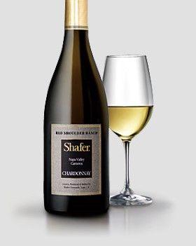 Chardonnay Shafer 2017