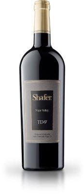 Shafer TD-9 2017