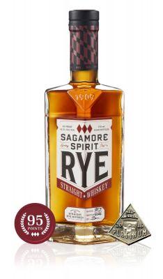 Sagamore Signature Rye Whiskey