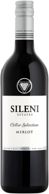 Sileni Cellar Selection Merlot 2017