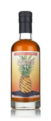 Spit Roasted Pineapple Gin (That Boutique-y Gin Company) 70cl