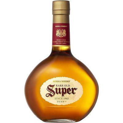 Super Nikka Rare Old 43% 70cl