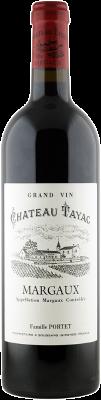 Ch Tayac 2017