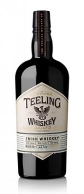 Teeling Irish Whiskey 'Small Batch' 46% 70cl
