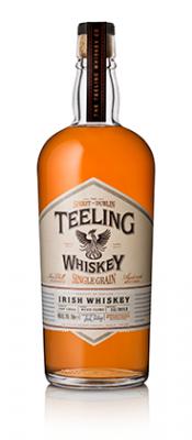 Teeling Single Grain Irish Whiskey 70cl 46%