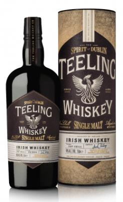 Teeling Single Malt Whiskey 70cl 46%