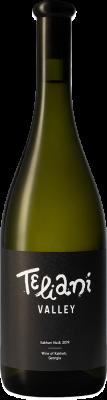 Teliani Valley Kakhuri No8 [Amber Wine] 2019