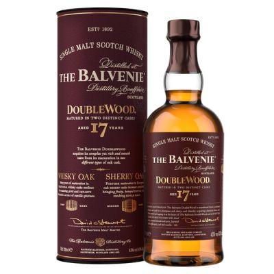 Balvenie 17YO Doublewood 70cl
