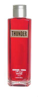 Thunder Rhubarb + Ginger 70cl 29.9%