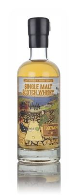 Tobermory 21 Year Old Batch 6 (TBWC) 50cl