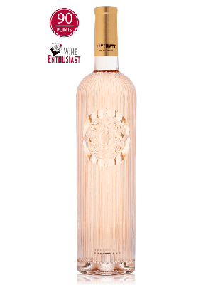 Ultimate Provence Rose 2020